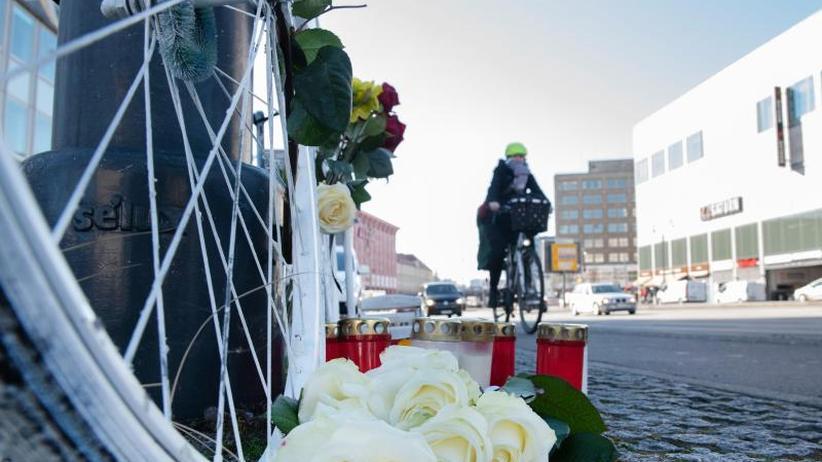 3265 Opfer im vergangenen Jahr: Mehr Verkehrstote durch Unfälle mit Fahrrad und Motorrad