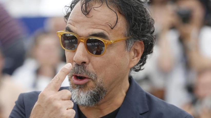 Oscarpreisträger: Regisseur Iñárritu wird Jury-Präsident in Cannes