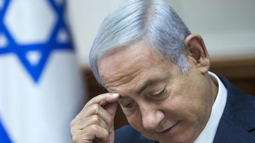 Hintergrund: Die Korruptionsvorwürfe gegen Netanjahu