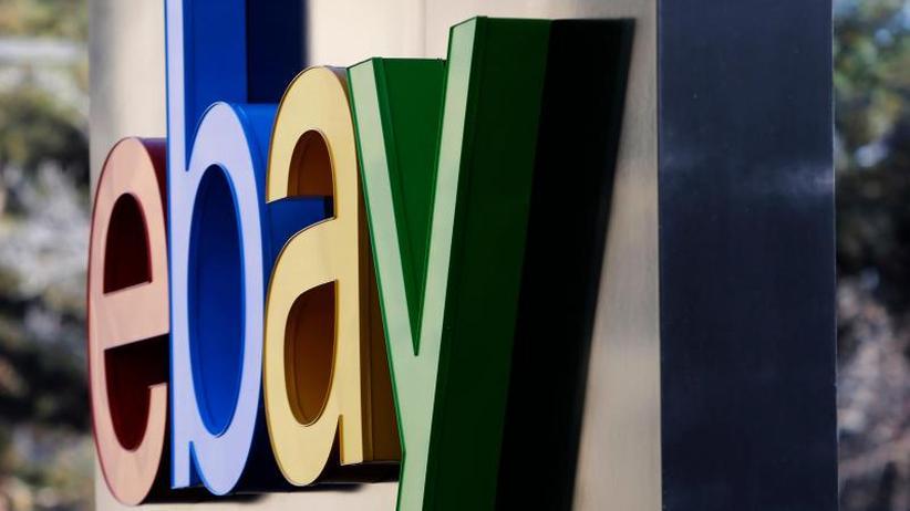 Aktie gestiegen: Ebay prüft auf Druck von Hedgefonds Konzernaufspaltung