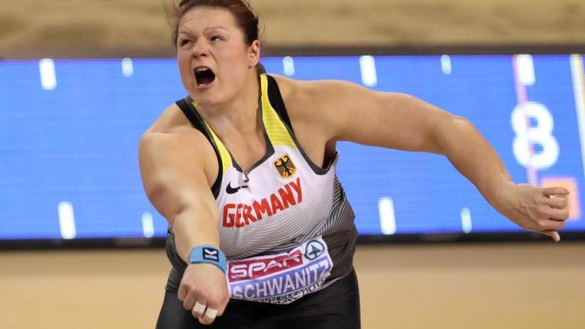 Silbersträhne in Glasgow: DLV-Athleten bei Hallen-EM erstmals ohne Gold