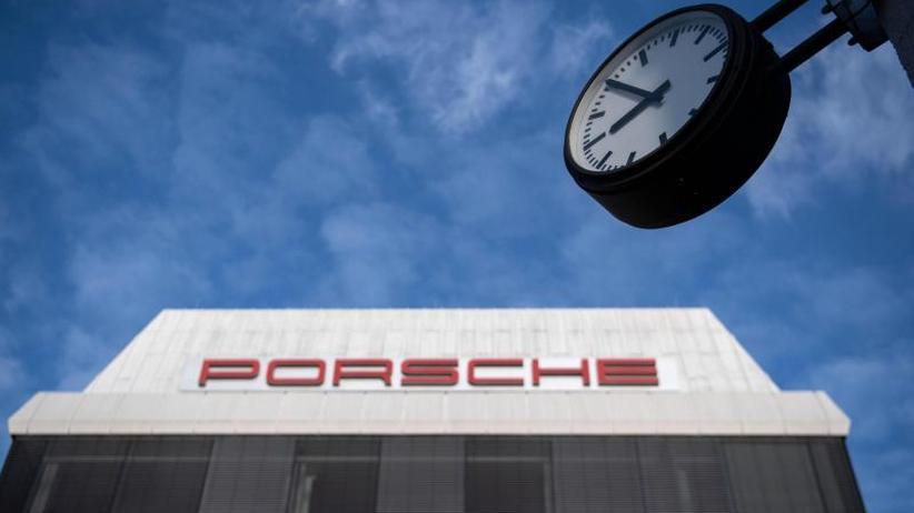 Jahrelanger Rechenfehler: Porsche zahlt Millionen an Lohnsteuern nach