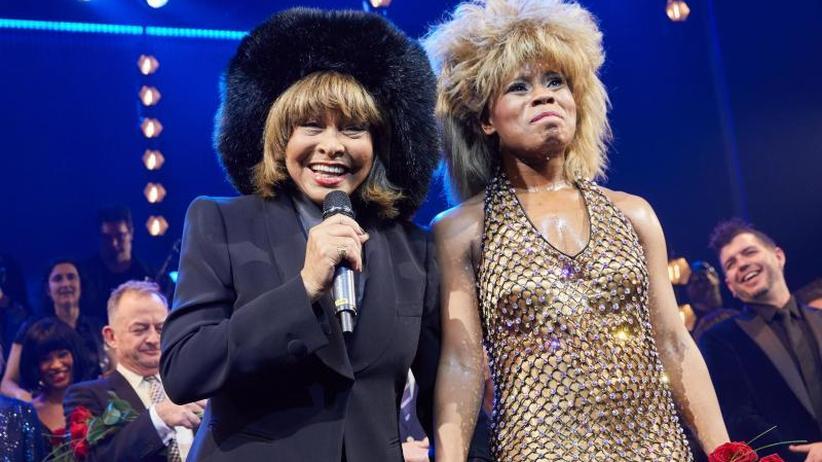 Deutschland-Premiere: Queen of Rock: Hamburg im Tina-Turner-Fieber