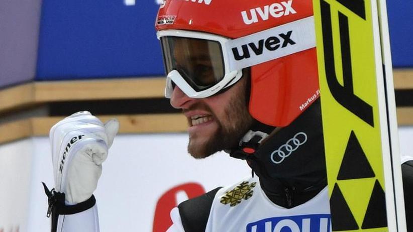 Deutsche Podestjäger: SechsSki-Sportler nehmen mehrere WM-Medaillen mit