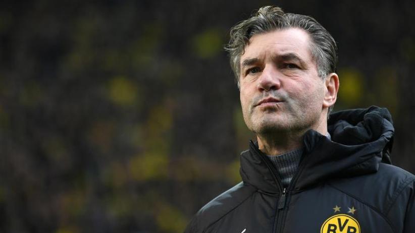"""BVB-Manager: Zorc:""""Meister wäre kein Muss und eineriesigeSensation"""""""