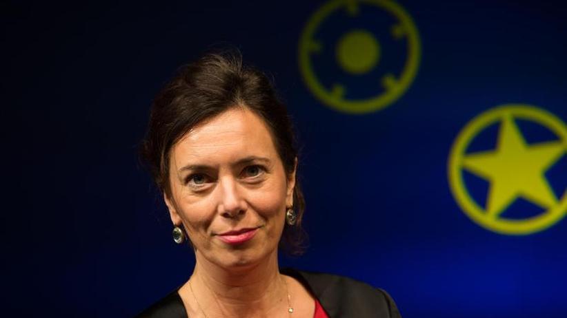 Im Schatten des Doms: Zufluchtsort Mainz - Eva Menasse wird Stadtschreiberin