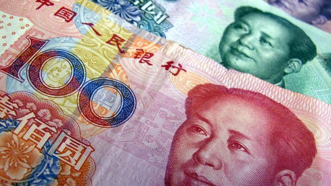 Beijing rejects allegations: China: exchange rate no tool in trade