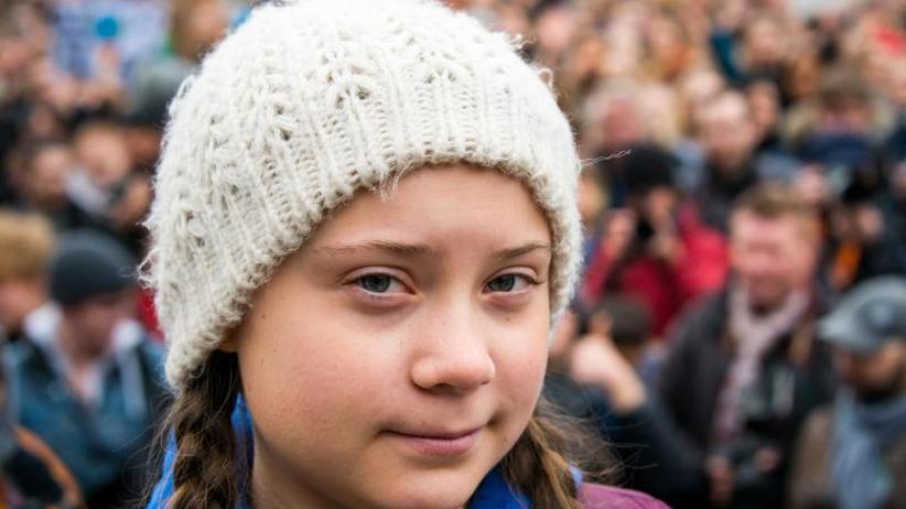 16-jährige Klimaschützerin: Greta Thunberg für den Friedensnobelpreis nominiert