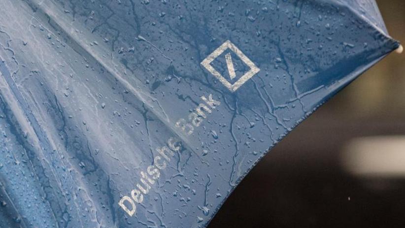 Infobox: Die Deutsche Bank in Zahlen