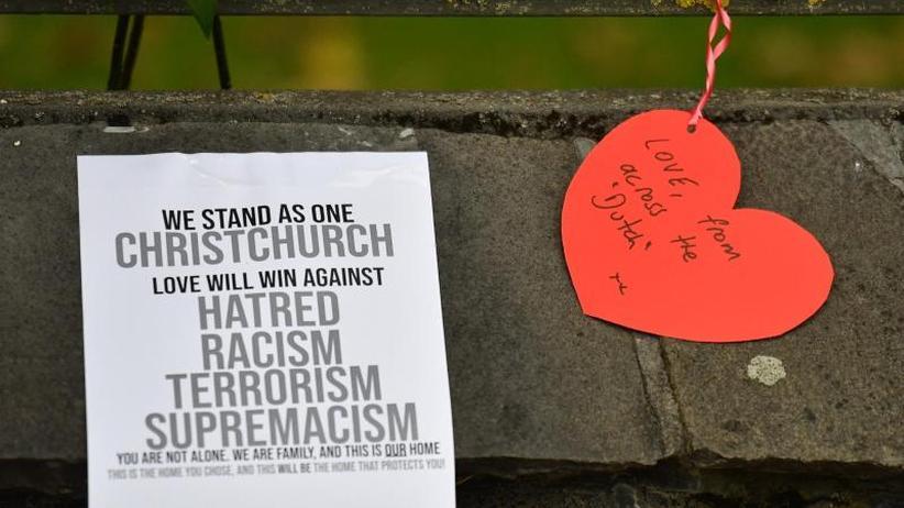 Christchurch-Anschlag: Was wir wissen - was wir nicht wissen