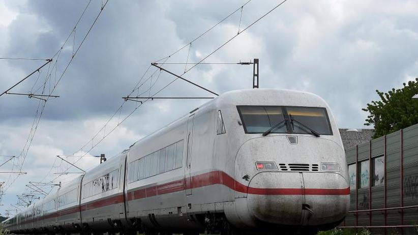 Bahn macht Tempo: Strecke Hannover-Bielefeld: ICE-Trasse für Tempo 300 geplant