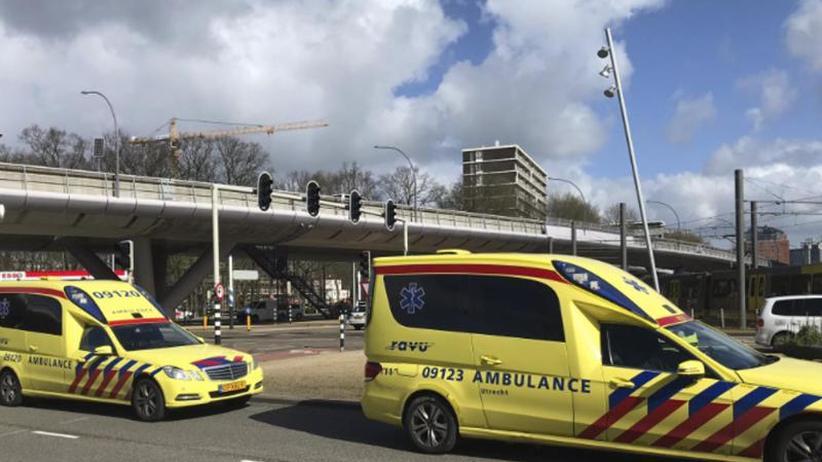Hintergrund: Terroralarm in Utrecht - Was wir wissen - und was nicht