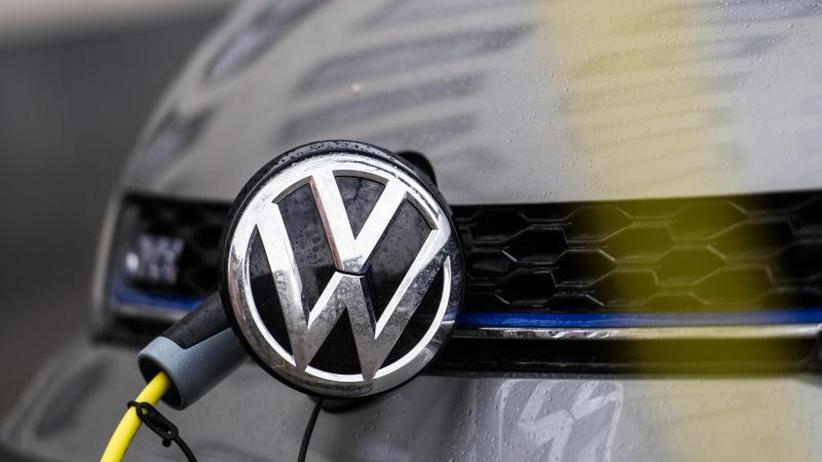 Elektromobilität: VW knöpft sich E-Auto-Förderung vor