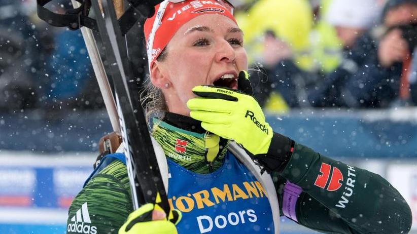 Ausblick: Das bringt der Wintersport am Donnerstag