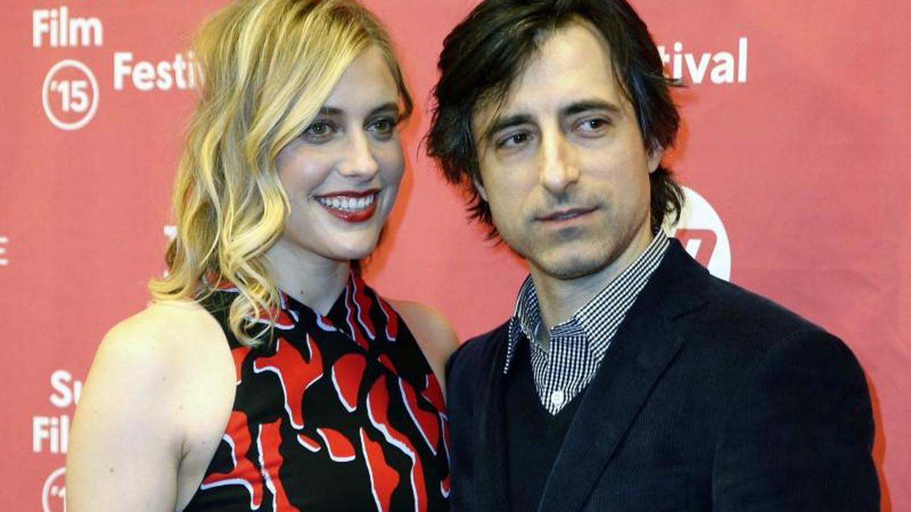Baby News: Greta Gerwig and Noah Baumbach have become