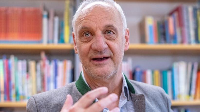 Kapellmeister: Chefdirigent der Regensburger Domspatzen geht in Ruhestand