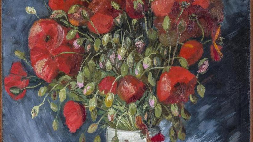 Ölgemälde: Echter van Gogh in US-Kunstmuseum bestätigt