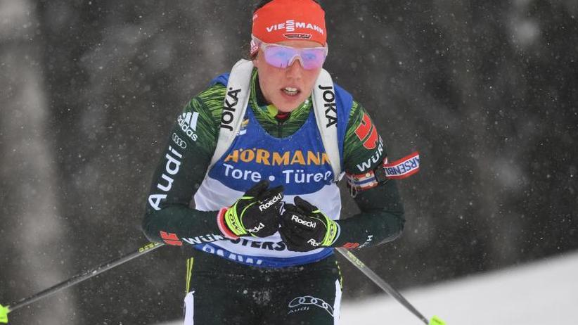Biathlon und Skispringen: Das bringt der Wintersport am Sonntag