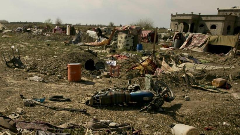 Beweislage schwierig: Forscherin: Stärkung radikaler Szene durch IS-Rückkehrer