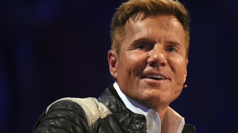 Pop-Titan: Dieter Bohlen geht mit sechs Zusatzkonzerten auf Tour