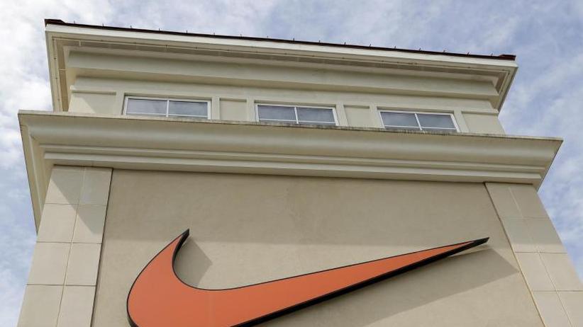 Es geht um Fanartikel: EU-Wettbewerbshüter verhängen Millionenstrafe gegen Nike