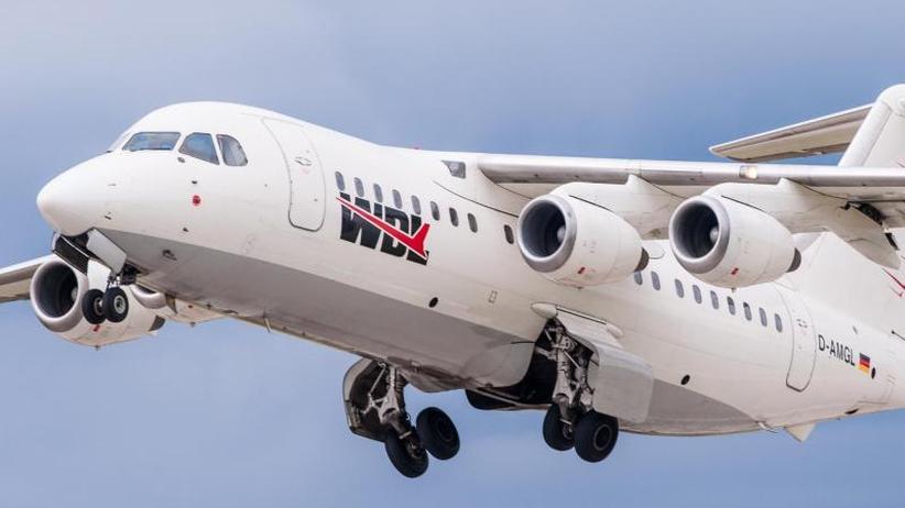 British Airways: Flug London-Düsseldorf landet irrtümlich in Edinburgh