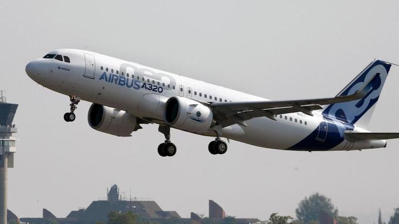 300 Flugzeuge für China: Neuer Dämpfer für Boeing: Airbus ergattert Großauftrag