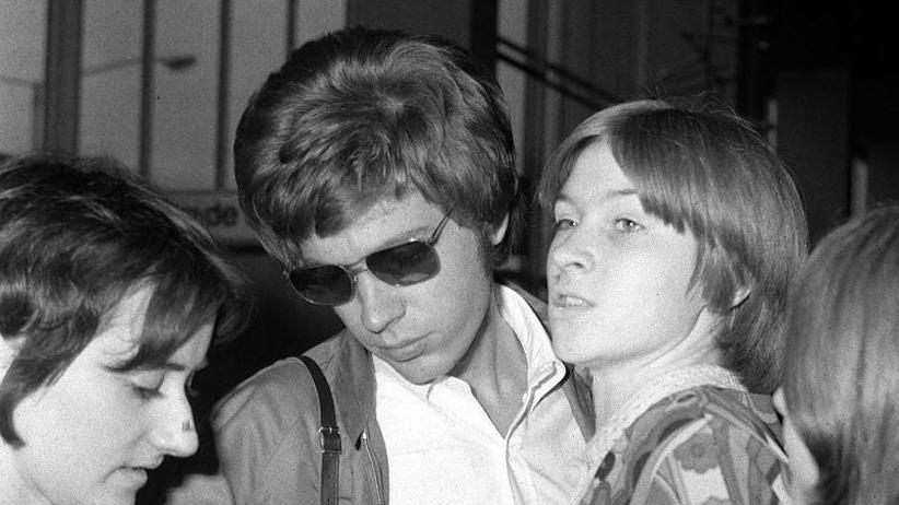 Songs wie Kathedralen: Pop-Genie Scott Walker mit 76 gestorben