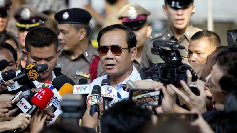 Militär liegt vorn: Thailand wartet aufErgebnis von Parlamentswahl