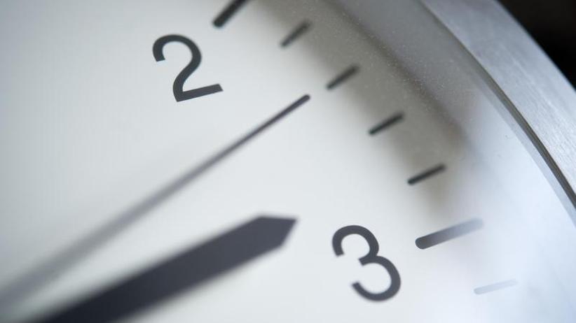 78 Prozent dagegen: Umfrage: Rückhalt für die Zeitumstellung auf neuem Tiefpunkt