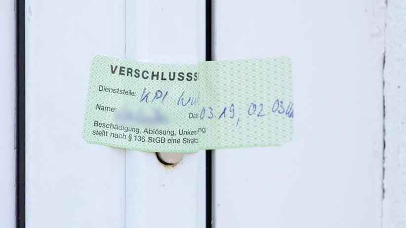 Tatverdächtiger in U-Haft: Würzburger Kinderporno-Fall: Suche nach Opfern im Fokus