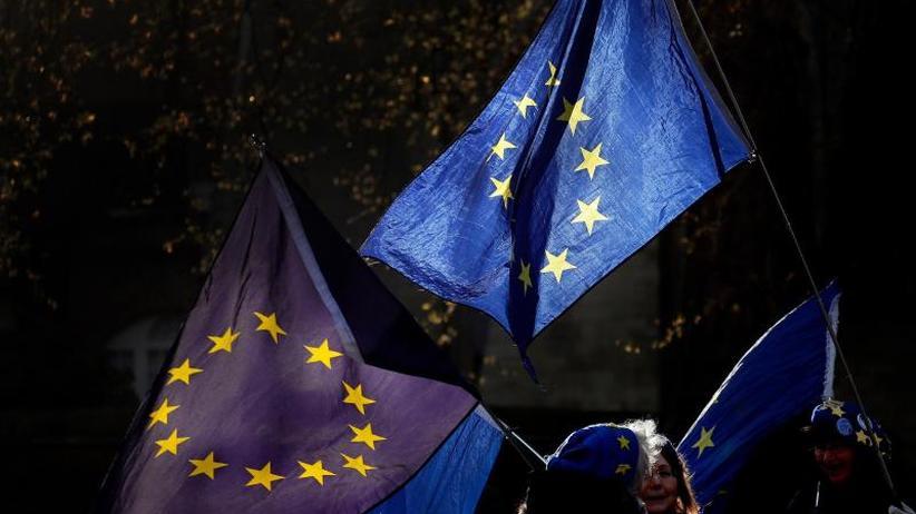 Neue Niederlage für May: Britisches Parlament sucht Ausweg aus der Brexit-Sackgasse