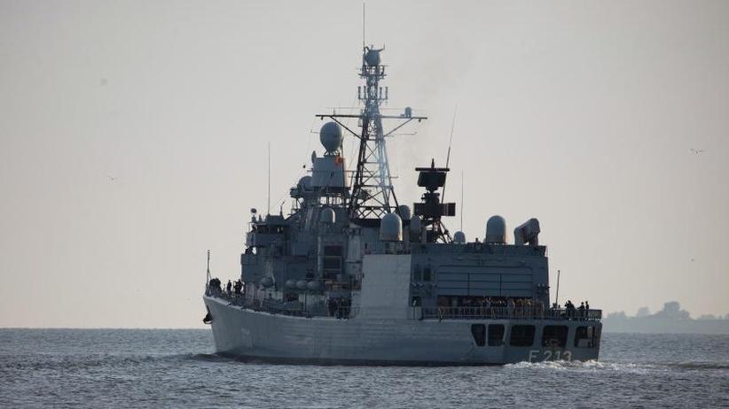 """Vorläufiges Aus für """"Sophia"""": EU beendet Marineeinsatz vor der libyschen Küste"""