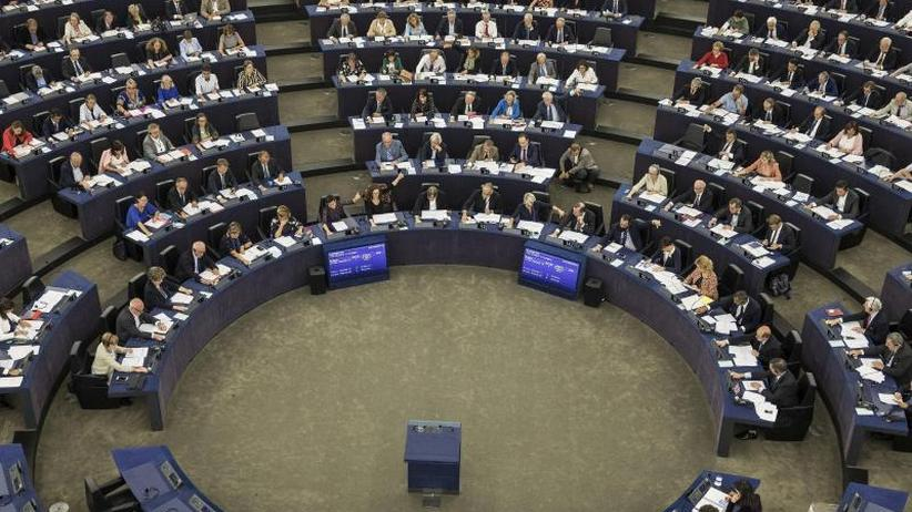 Ohne Änderungen: Europaparlament stimmt für umstrittene Urheberrechtsreform