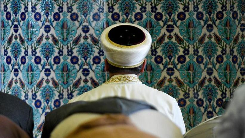 Studie: Fast alle Imame in Deutschland kommen aus dem Ausland