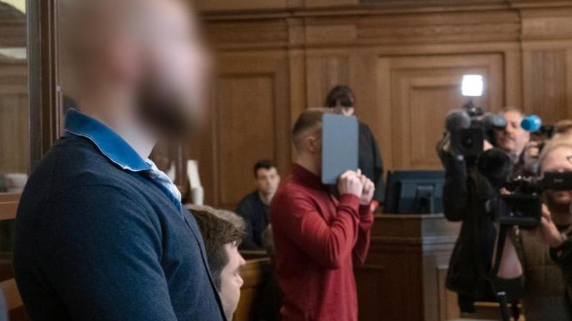 """Lebenslang nach Autorennen: """"Menschenleben? Egal!"""" - Richter halten Raser für Mörder"""