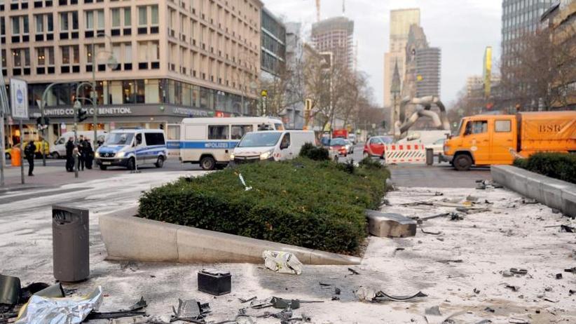 Zweite Verurteilung: Tödliches Autorennen in Berlin: Mordurteil gegen zwei Raser
