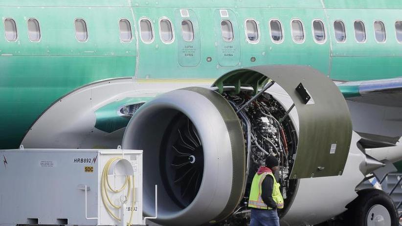Entscheidung im kommenden Jahr: Boeing 737 Max ist bei Lufthansa noch nicht aus dem Rennen