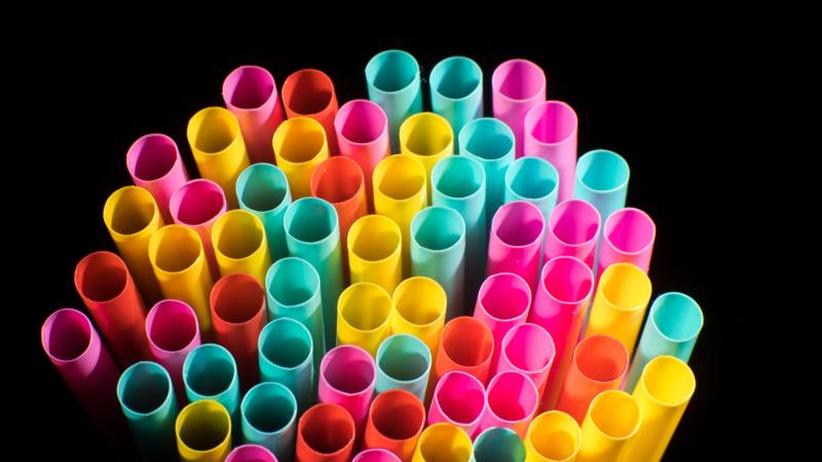 Analyse: Das Plastikgabel-Verbot ist nur der Anfang