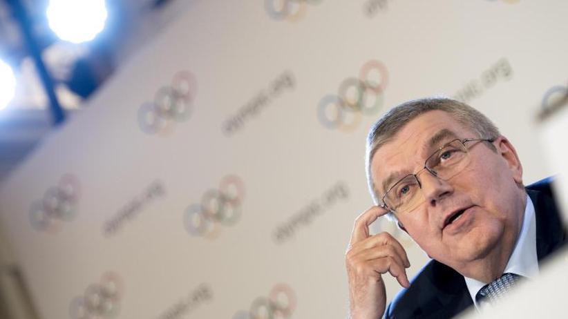 Weitere Reformen: IOC nimmt vier Sportarten in das Programm für 2024 auf
