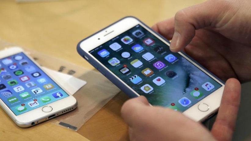 Patentstreit: ITC-Richterin sieht Qualcomm-Patent durch Apple verletzt