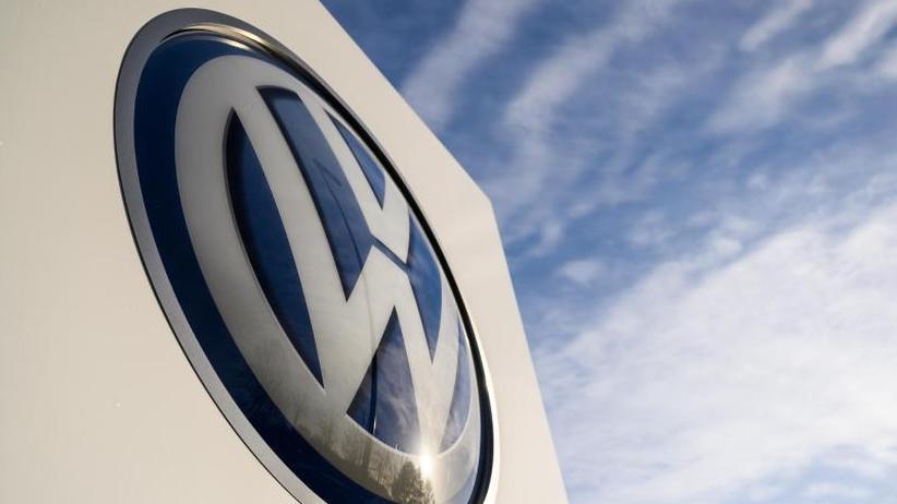 """""""Volkswagen Industrial Cloud"""": Mehr Vernetzung: Volkswagen und Amazon verbünden sich"""