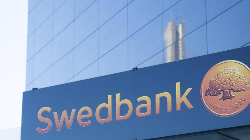 Danske-Skandal: Razzia in der Hauptzentrale der Swedbank