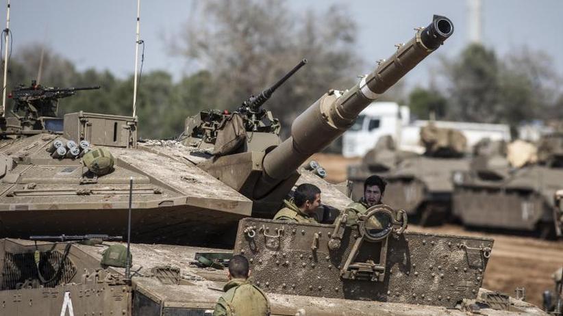Keine Waffenruhe: Schlagabtausch zwischen Israel und der Hamas geht weiter