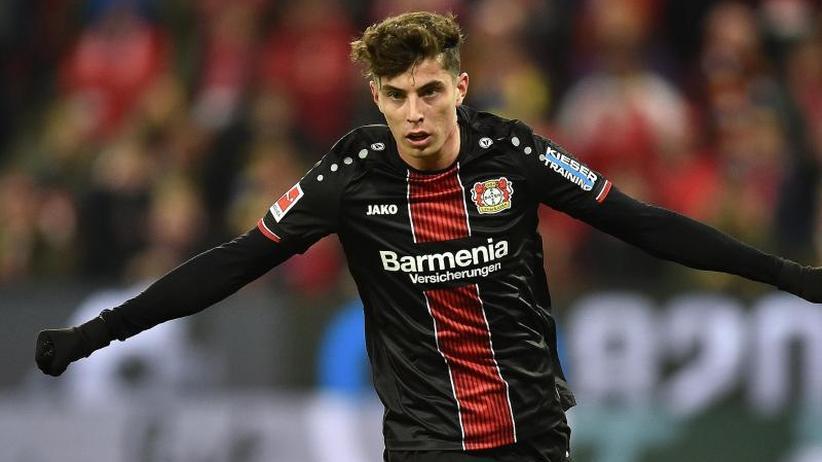 Investitionsprogramm: Spekulationen um Bayern-Umbruch - Topclubs jagen Havertz