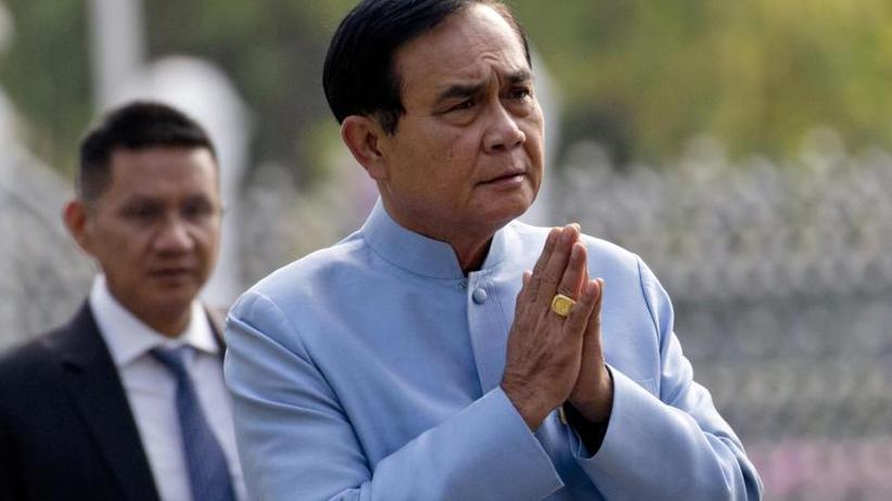 Nach Parlamentswahl: Thai-Opposition schmiedetAllianz gegen Militärs