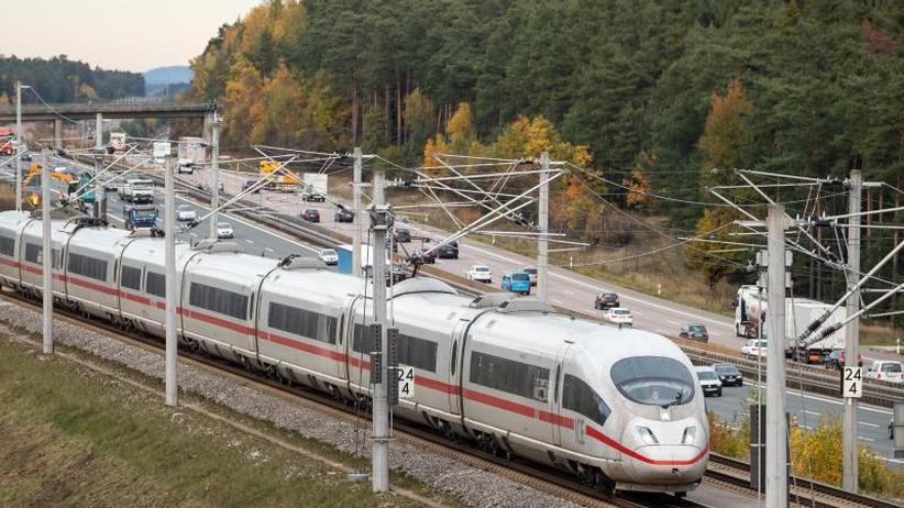 IS-Sympathisant: Versuchte Anschläge auf Bahnstrecken: Festnahme in Wien