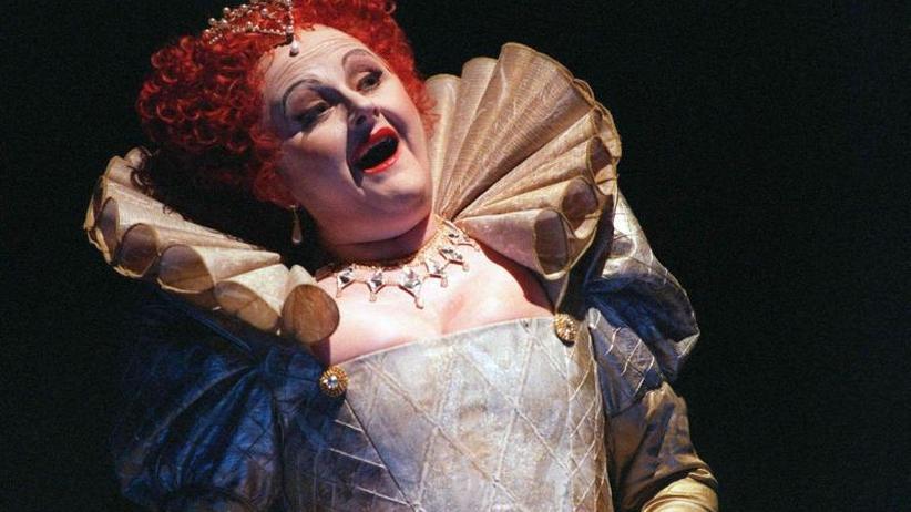 Königin der Koloraturen: Edita Gruberova beendet ihre Opernkarriere