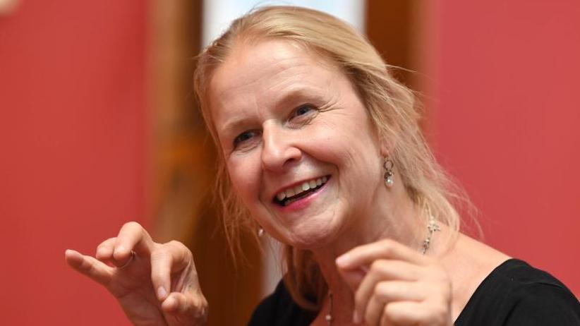 """Hörbuch: """"Ein Engel in der Nacht"""": Neues von Cornelia Funke"""