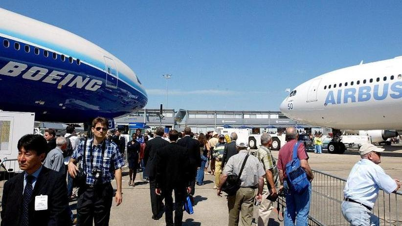 WTO-Urteil: Boeing erhält weiter illegale US-Subventionen